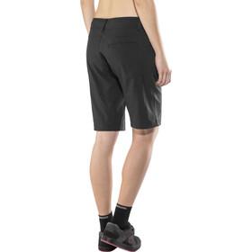 SQUARE Active Short ample Femme, black